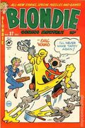 Blondie (1947 McKay/Harvey/King/Charlton) 37