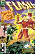 Flash (1987 2nd Series) 96