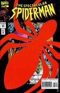 Spectacular Spider-Man (1976 1st Series) 223