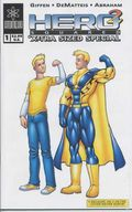 Hero Squared X-tra Sized Special (2004) 1A