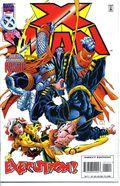 X-Man (1995) 11