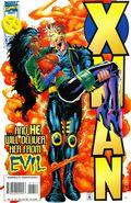 X-Man (1995) 13