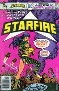 Starfire (1976) 1