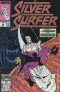 Silver Surfer (1987 2nd Series) 28