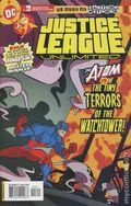 Justice League Unlimited (2004) 3