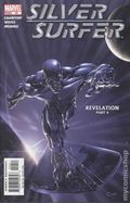 Silver Surfer (2003 3rd Series) 10