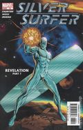 Silver Surfer (2003 3rd Series) 13