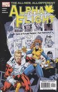 Alpha Flight (2004 3rd Series) 9