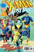 X-Men Lost Tales (1997) 1