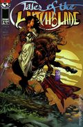 Tales of the Witchblade (1996) 2