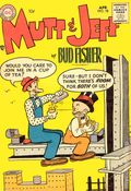 Mutt and Jeff (1939-65 All Am./National/Dell/Harvey) 78