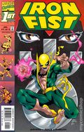 Iron Fist (1998 3rd Series) 1