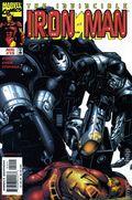Iron Man (1998 3rd Series) 19