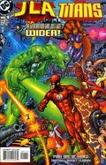 JLA Titans (1998) 1