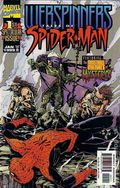 Webspinners Tales of Spider-Man (1999) 1A
