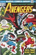 Avengers (1963 1st Series) 111
