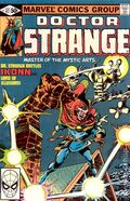 Doctor Strange (1974 2nd Series) 47