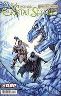 Forgotten Realms Crystal Shard (2006) 2A