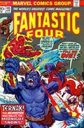 Fantastic Four (1961 1st Series) 145