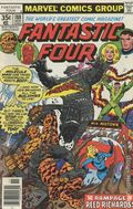 Fantastic Four (1961 1st Series) 188