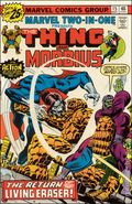 Marvel Two-in-One (1974 1st Series) 15