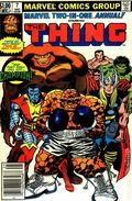 Marvel Two-in-One (1974 1st Series) Annual 7