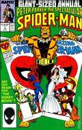 Spectacular Spider-Man (1976 1st Series) Annual 7