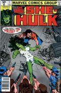 Savage She-Hulk (1980) 11