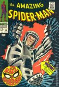 Amazing Spider-Man (1963 1st Series) 58