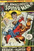 Amazing Spider-Man (1963 1st Series) 111