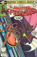 Amazing Spider-Man (1963 1st Series) 213