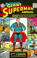 Giant Superman Annual Replica Edition (1998) 1