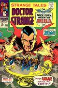 Strange Tales (1951-1976 1st Series) 156