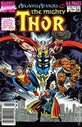 Thor (1962-1996 1st Series) Annual 14
