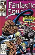 Fantastic Four (1961 1st Series) 331