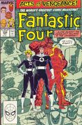 Fantastic Four (1961 1st Series) 334
