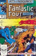 Fantastic Four (1961 1st Series) 336