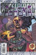 Heroes Reborn Ashema (2000) 1
