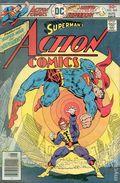 Action Comics (1938 DC) 462
