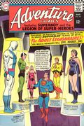 Adventure Comics (1938 1st Series) 354