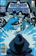 Batman and the Outsiders (1983 1st Series) 28