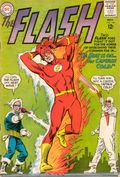 Flash (1959 1st Series DC) 140