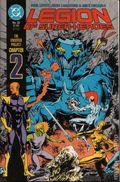 Legion of Super-Heroes (1984 3rd Series) 33