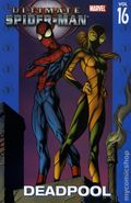 Ultimate Spider-Man TPB (2001-2010 Marvel) 1st Edition 16-1ST