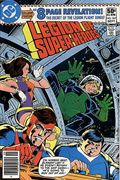 Legion of Super-Heroes (1980 2nd Series) 267