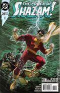 Power of Shazam (1995) 34