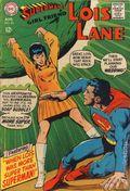 Superman's Girlfriend Lois Lane (1958) 85