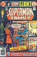 Superman Family (1974) 178