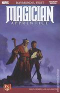 Magician Apprentice Collected Edition (2006) 1