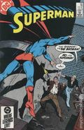 Superman (1939 1st Series) 405